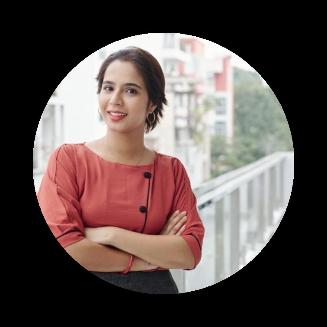 Neha Punjabi