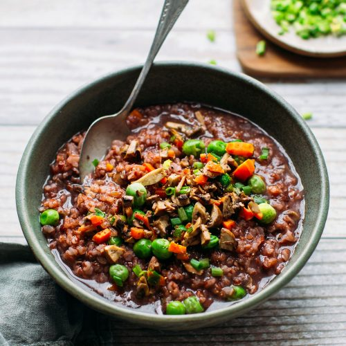 cosy-red-rice-soup-with-mushrooms-carrots-peas-healthy-vegan-dish-9
